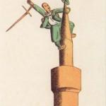 1935 Tripoli, cartolina