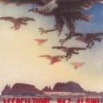 1949 Bolzano, cartolina