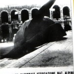 1964 Verona, manifesto