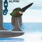 1966 La Spezia, manifesto