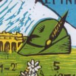 1971 Cuneo, manifesto