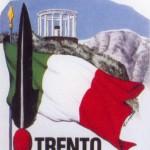 1987 Trento, manifesto