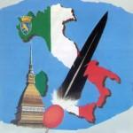 1988 Torino, manifesto