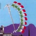 1989 Pescara, manifesto