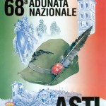 1995 Asti, manifesto