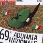 1996 Udine, manifesto