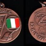 1997 Reggio Emilia