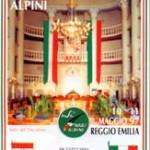 1997 Reggio Emilia, manifesto