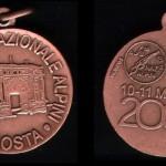 2003 Aosta