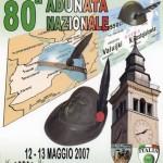2007 Cuneo, manifesto
