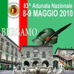 2010 Bergamo, manifesto