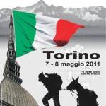 2011 Torino, manifesto