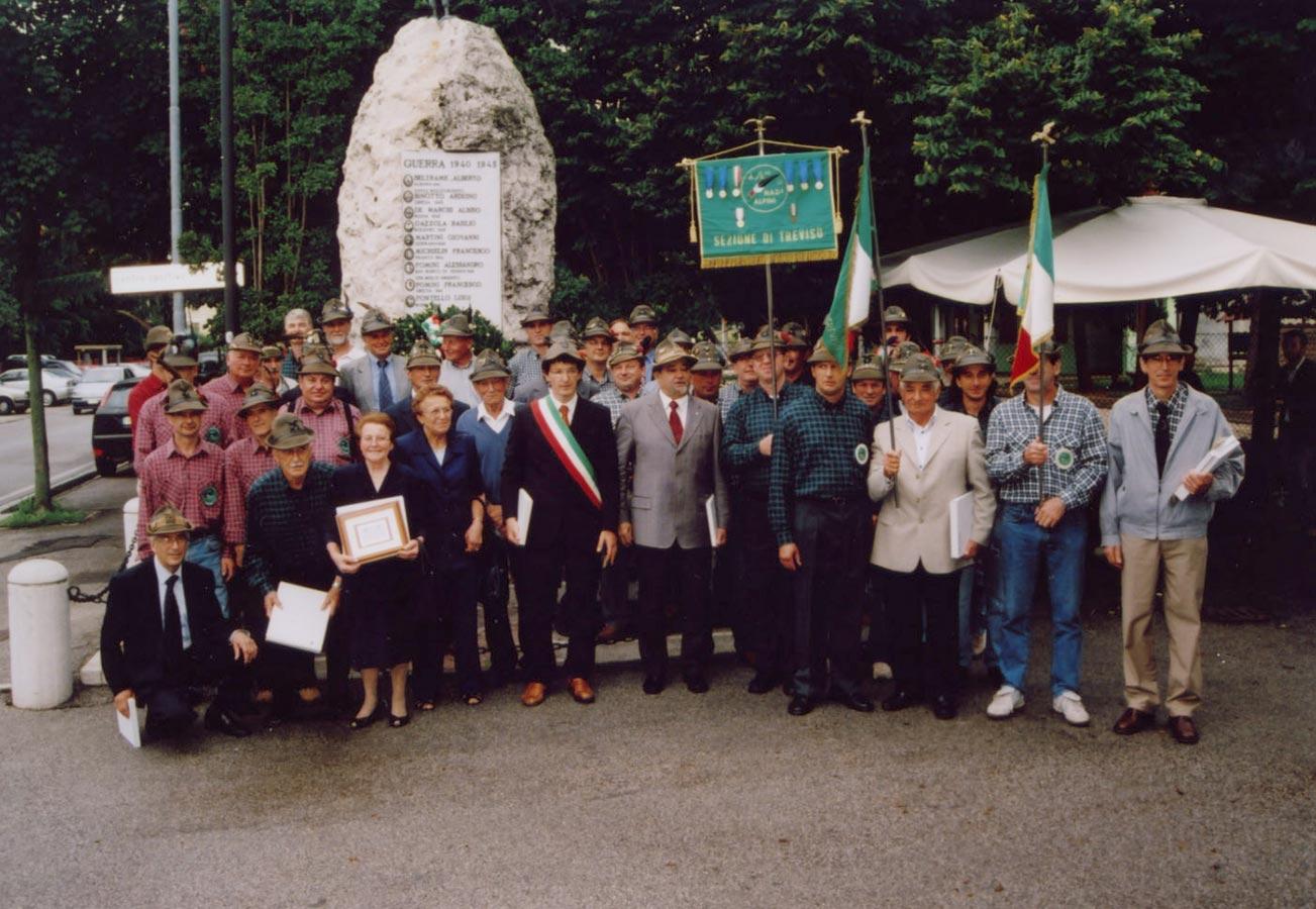 30 anniversario alpini