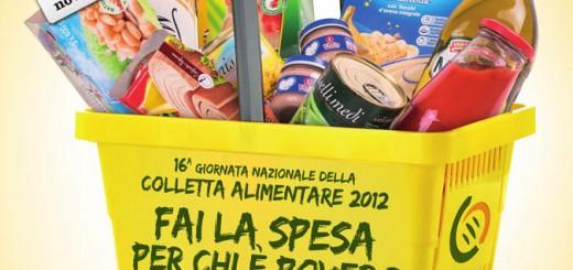 Colletta Alimentare 2012