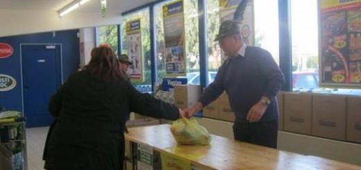 Risultati della Colletta alimentare 2011