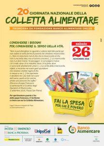 Colletta Alimentare 2016