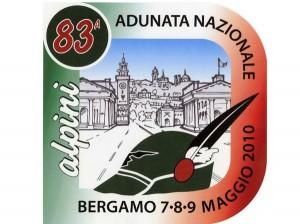 Adunata Nazionale Alpini Bergamo 2010