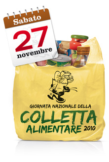 Colletta alimentare 2010