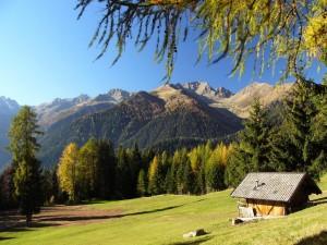 Gita in Trentino - Val di Non