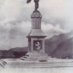 1924 Passo del Tonale, cartolina