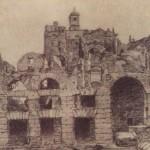 1934 Roma, cartolina