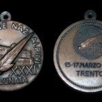 1958 Trento