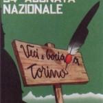 1961 Torino, manifesto