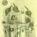 1963 Genova, cartolina