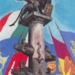 1963 Genova, manifesto
