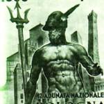 1969 Bologna, manifesto