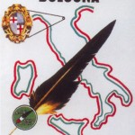 1982 Bologna, manifesto