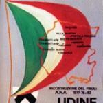 1983 Udine, manifesto