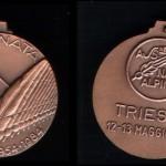 1984 Trieste