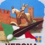 1990 Verona, manifesto