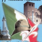 2004 Trieste, manifesto