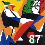 2014 Pordenone, manifesto