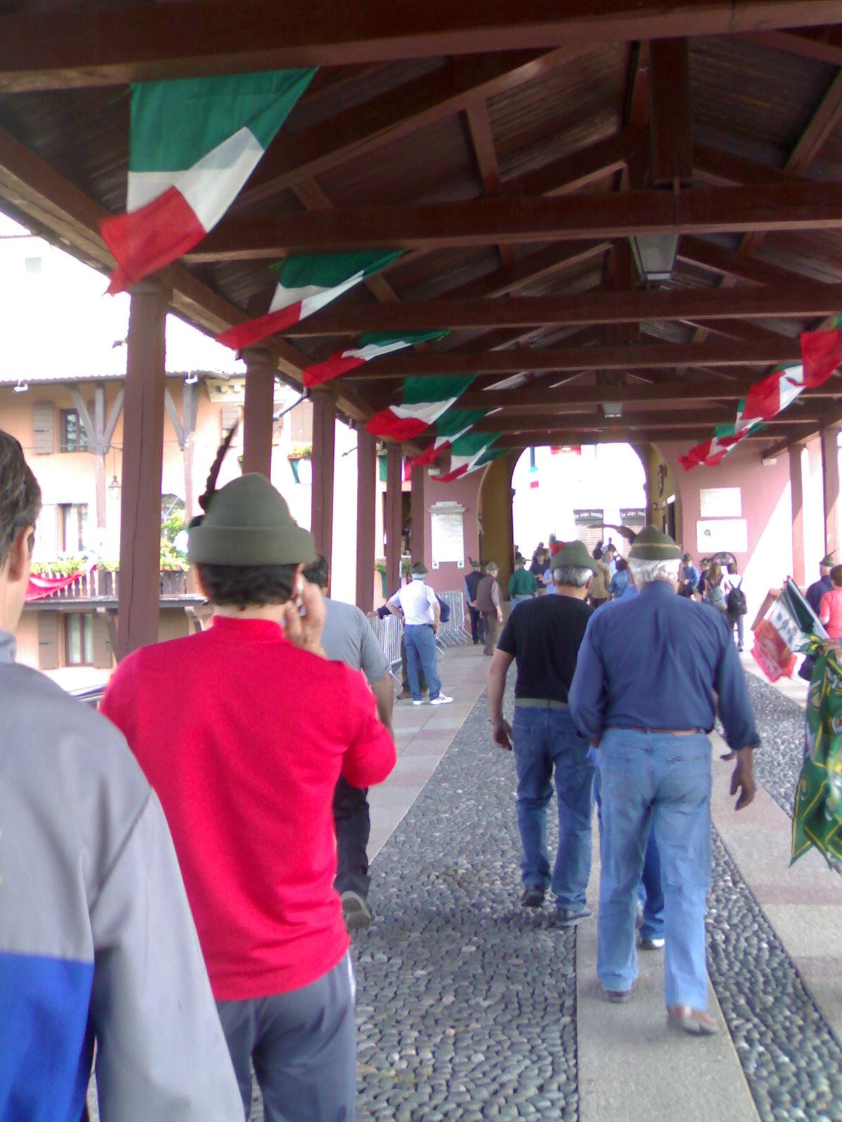 2008 – Bassano del Grappa