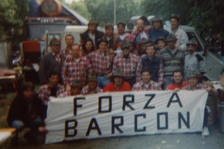1997 – Reggio Emilia