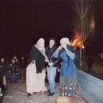 Falò della Befana 2006
