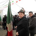 Inaugurazione sede Gruppo Alpini di Cavasagra