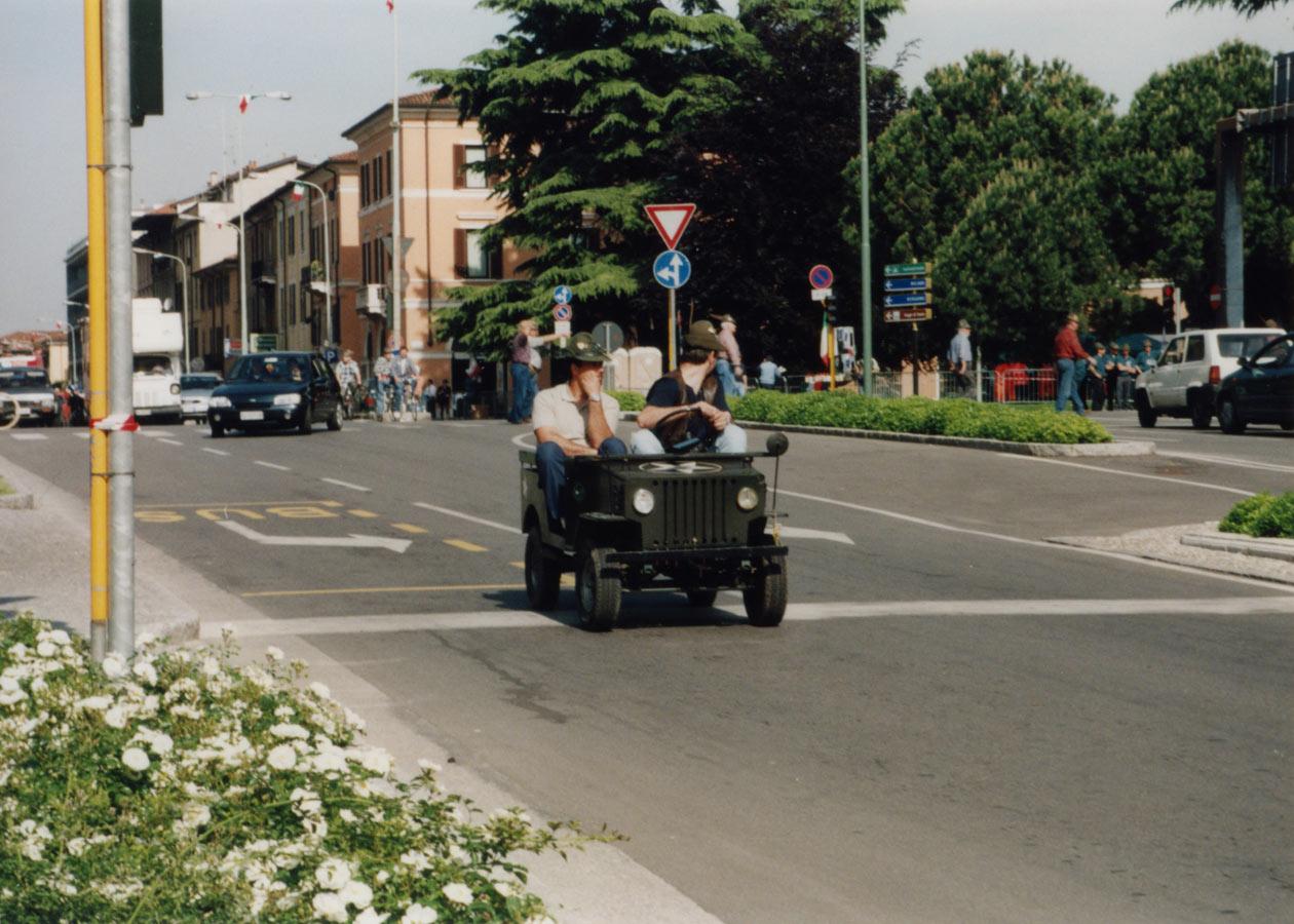 2000 – Brescia