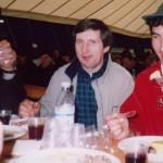 07 agosto 2005: Commemorazione annuale degli Alpini in Cima Grappa