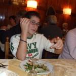 Pranzo Combattenti 2009