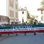 I nostri Alpini a Bassano del Grappa