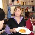 Pranzo Combattenti 2010