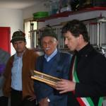 Luciano Lovato 90 anni d'alpinoLuciano Lovato 90 anni d'alpino