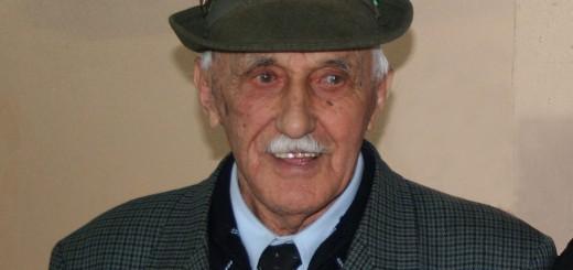 Nino Gaio compie 93 anni