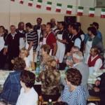 Festa annuale dei Trevisani nel Mondo, Sezione di Vedelago