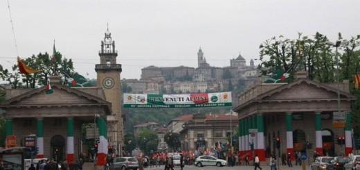 2010 - Adunata Bergamo