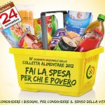 Colletta Alimentare 2012